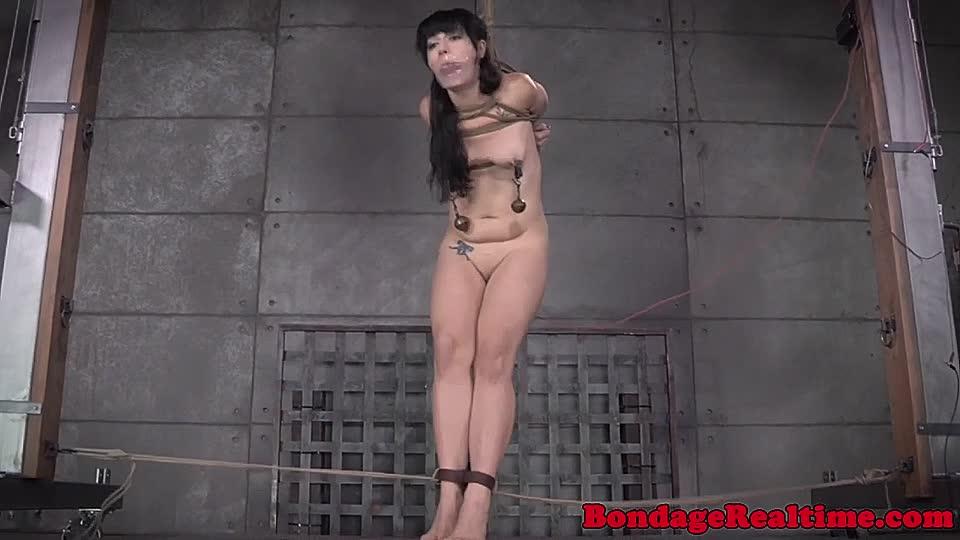 Gefoltert und gefickt